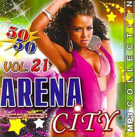 VA-Arena City 50 - 50 vol.21 (2010)