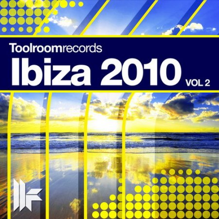VA-Toolroom Records Ibiza 2010 Vol.2 (2010)