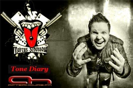 Marcus Schossow - Tone Diary 137 (16-09-2010)