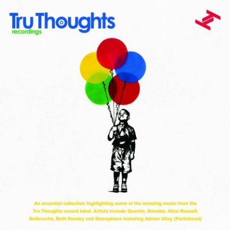 VA-Tru Thoughts Compilation (2010)