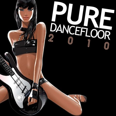 VA-Pure Dancefloor 2010