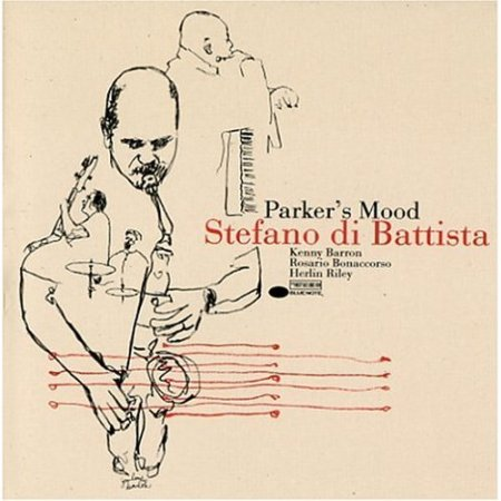 Stefano di Battista - Parkers Mood (2004)