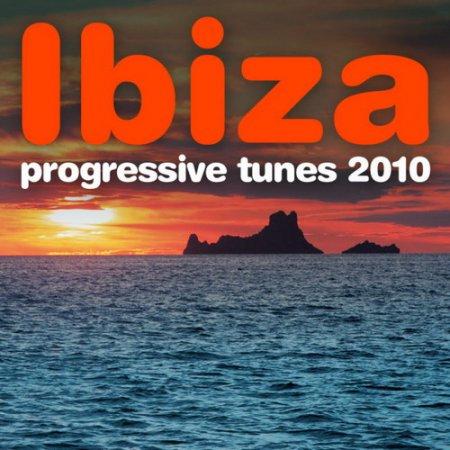 Ibiza Progressive Tunes 2010