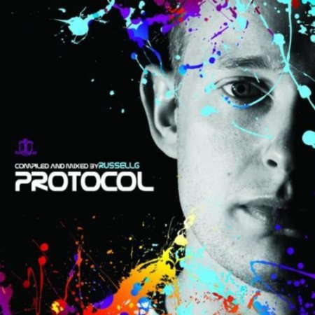 VA-Protocol - Compiled & Mixed by Russell G (2010)