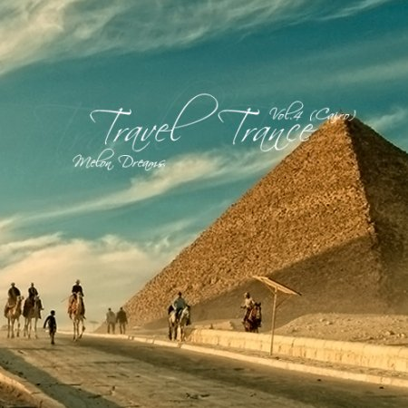 VA-Trance Travel Vol.4 (Cairo) (2010)