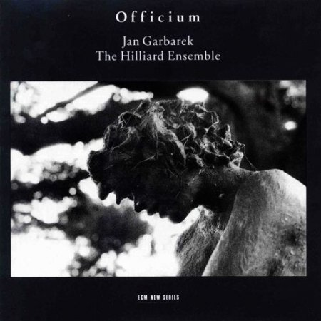 Jan Garbarek & The Hilliard Ensemble - Officium (1994)