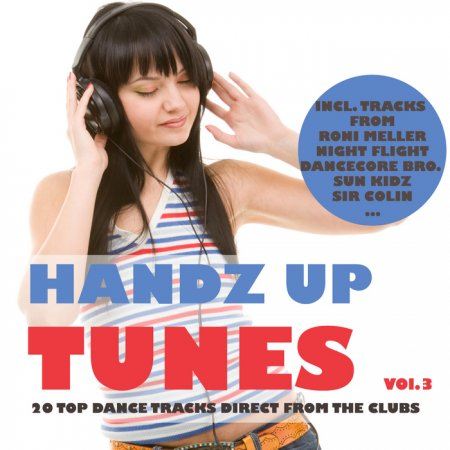 VA-Handz Up Tunes Vol 3 (2010)
