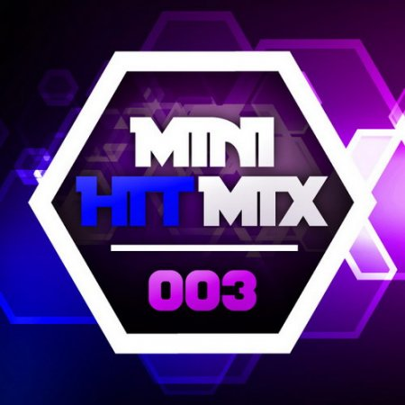 VA-Mini Hit Mix 003 (2010)