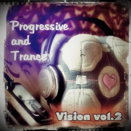 VA-Progressive and Trance Vision vol.2  (2010)