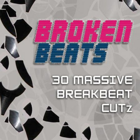 VA-Broken Beats (2010)