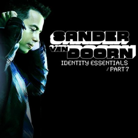 VA-Sander Van Doorn Identity Essentials (part 7) (2010)