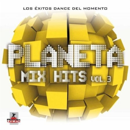 ��-Planeta Mix Hits Vol 3 (2010)