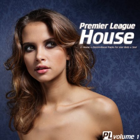 VA-Premier League House Vol 1 (2010)
