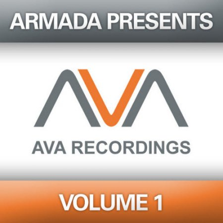 VA-Armada Presents AVA Recordings Vol 1 (2010)