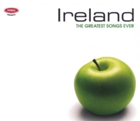 VA-The Greatest Songs Ever: Ireland (2006)