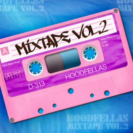 VA-Mixtape Vol 2 (2010)
