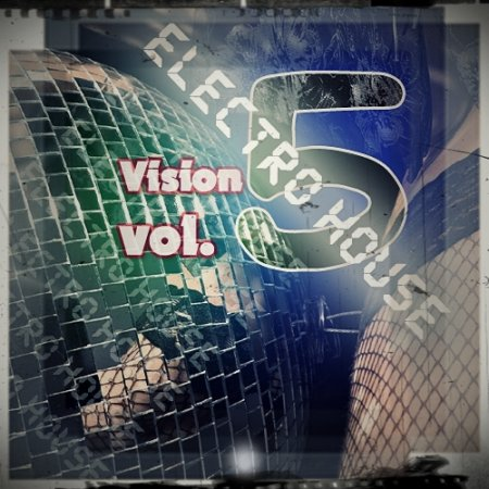 VA-Electro House Vision vol.5 (2010)