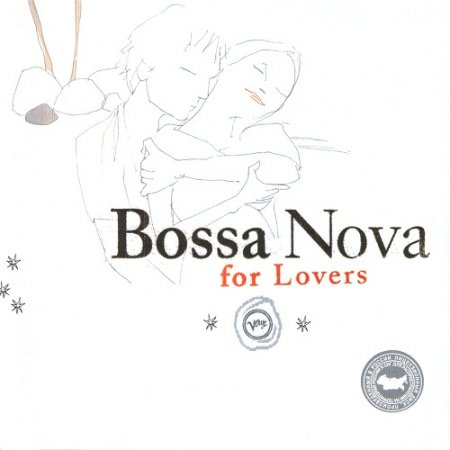 VA-Bossa Nova for Lovers (2003)