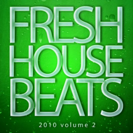 VA-Fresh House Beats Vol 2 (2010)
