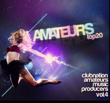 VA-Amateurs Music Producers (TOP 20)