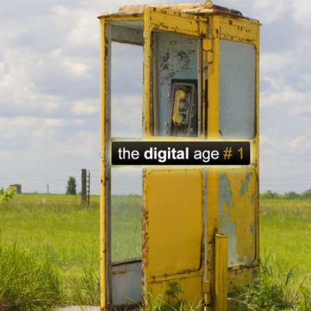 VA-The Digital Age Vol 1 (2010)