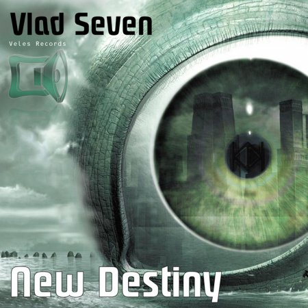 Vlad Seven - New Destiny (2010)