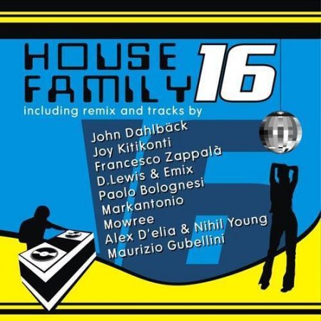VA-House Family 16 (2010)