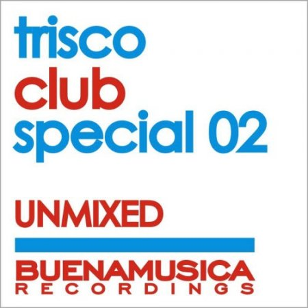 VA-Trisco Club Special 02 (2010)