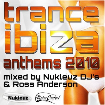 VA-Trance Ibiza Anthems (2010)