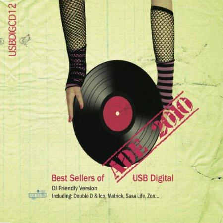 VA-Best Sellers Of USB Digital (2010)