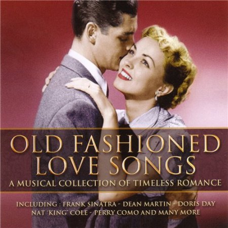 VA - Old Fashioned Love Songs (2010)