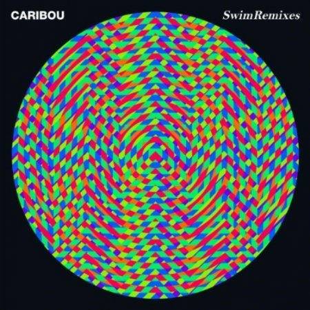 Caribou - Swim Remixes (2010)