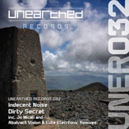 Indecent Noise - Dirty Secret (2010)
