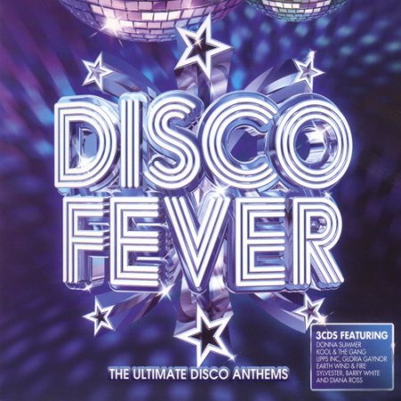 VA - Disco Fever (2010)