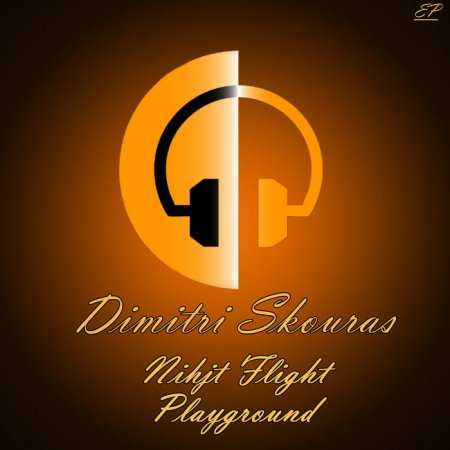 Dimitri Skouras - Night Flight / Playground (2010)