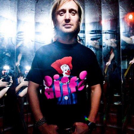David Guetta - DJ Mix (06.11.2010)