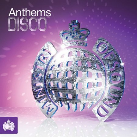 VA-Ministry Of Sound: Anthems Disco (2010)