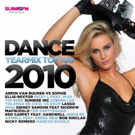 VA-Dance Yearmix Top 100 2010