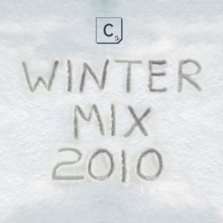 VA-Winter Mix 2010