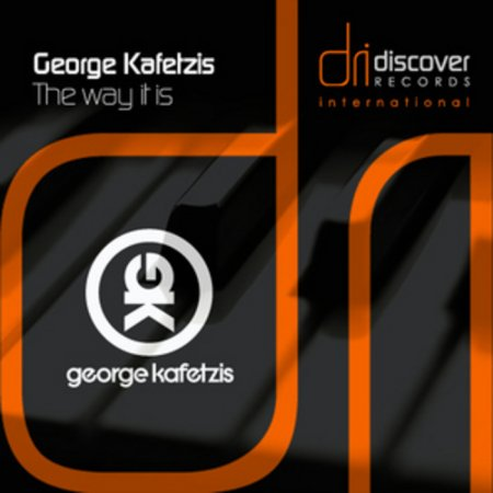 George Kafetzis - The Way It Is (2010)