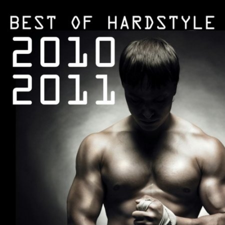 VA-Best Of Hardstyle 2010-2011 (2010)
