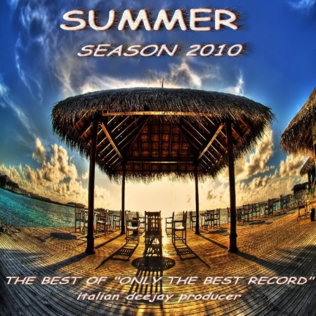 VA-Top Of 'Only The Best Record' Summer (2010)
