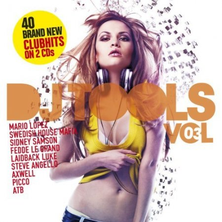 VA-DJ Tools Vol 3 (2010)
