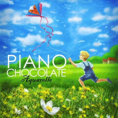 Pianochocolate - Aquarelle (2010)