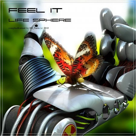 VA - Life Sphere - Feel it (2010)
