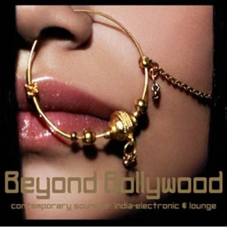 VA-Beyond Bollywood (2008)