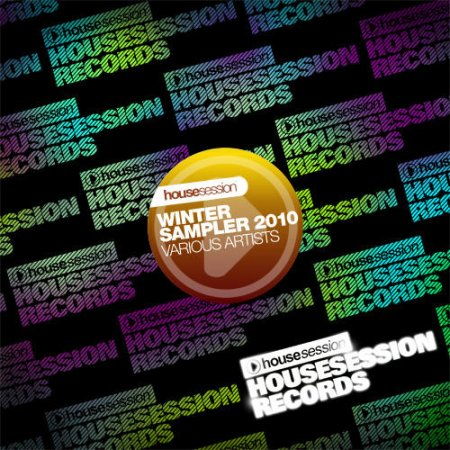 VA-Housesession Winter Sampler (2010)