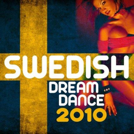 VA-Swedish Dream Dance 2010