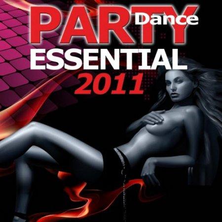 VA-Party Dance Essential 2011