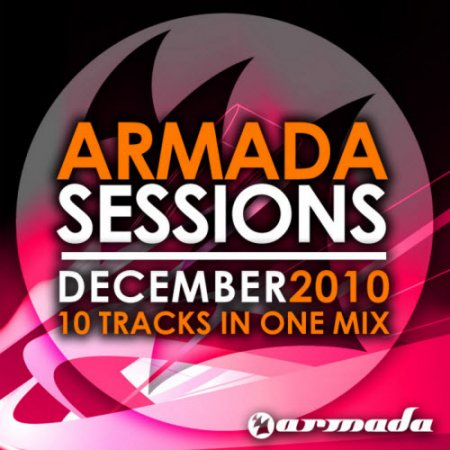 Armada Sessions: December (2010) - MusicLovers
